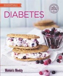 Diabetes: Healthy, Low GI Meals and Treats for Diabetics