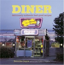 Diner: Deliciously Authentic Feel-Good Recipes