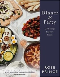 Dinner & Party: Gatherings Suppers Feasts