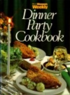 Dinner Party Cookbook
