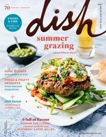Dish Magazine, Feb/Mar 2017 (#70)