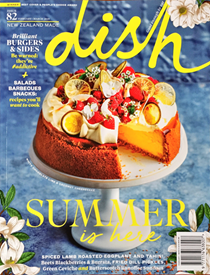 Dish Magazine, Feb/Mar 2019 (#82)