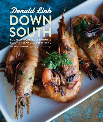 Down South cookbook