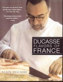 Ducasse: Flavors of France, New Edition