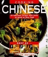 Easy as 1, 2, 3 Cooking Chinese