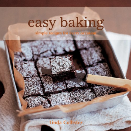 Easy Baking: Simple Recipes for Every Occasion