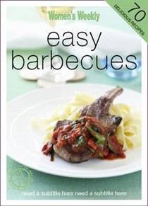 Easy Barbecues