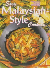 Easy Malaysian-Style Cookery (Australian Women's Weekly Home Library)
