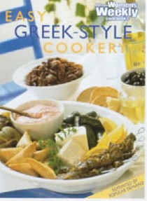 Easy-style Greek Cooking