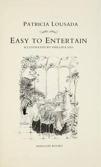 Easy to Entertain (Penguin Cookery Library)