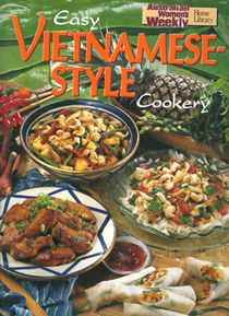 Easy Vietnamese Style (Australian Women's Weekly Home Library)