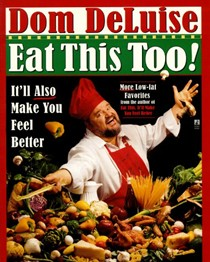 Dom Deluise Cookbooks Recipes And Biography Eat Your Books