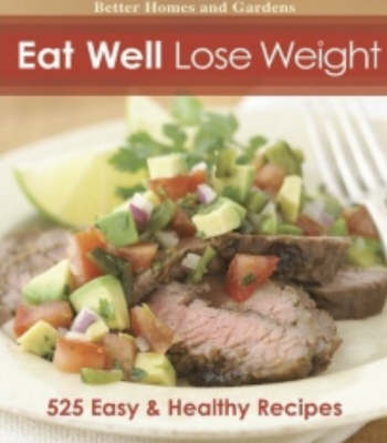 Eat Well, Lose Weight