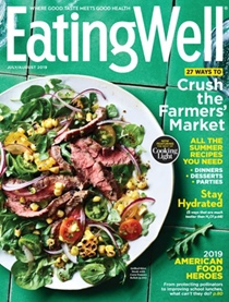 EatingWell Magazine, Jul/Aug 2019
