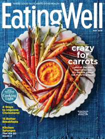 EatingWell Magazine, May 2019