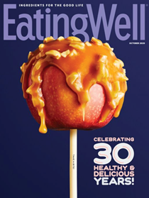 EatingWell Magazine, October 2020