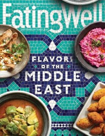 EatingWell Magazine, Sep/Oct 2018