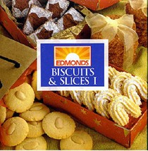 Edmonds: Biscuits & Slices