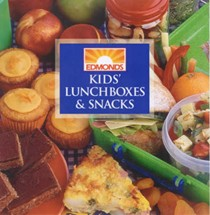 Edmonds: Kids' Lunchboxes & Snacks