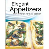 Elegant Appetizers: Perfect Starters For Every Occasion