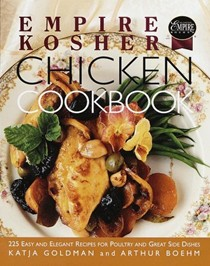 Empire Kosher Chicken Cookbook