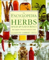 Encyclopedia of Herbs, Spices and Flavourings