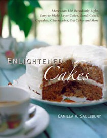 Enlightened Cakes