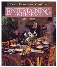 Entertaining with Ease Cook Book