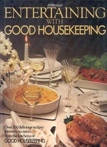 Entertaining with Good Housekeeping