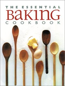 Essential Baking Cookbook