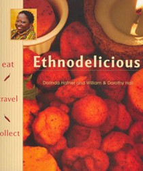 Ethnodelicious!: Cuisines and Holiday Collectables