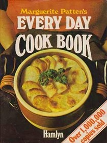 Every Day Cook Book in Colour