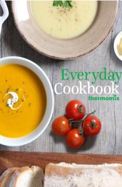 Everyday cookbook thermomix eat your books everyday cookbook thermomix forumfinder Gallery