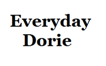 Everyday Dorie at The Washington Post