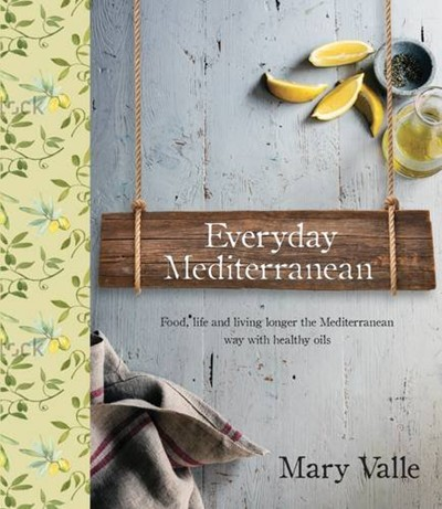 Everyday Mediterranean Cooking