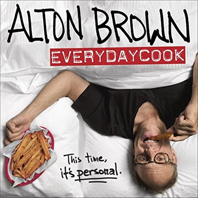 Alton Brown Everydaycook