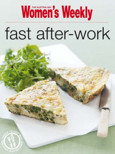 Fast After-work