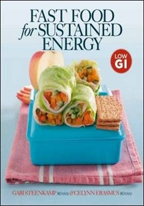 Fast Food for Sustained Energy