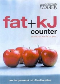 Fat and Kj Counter