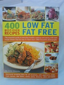 Fat Free Low Fat Cooking