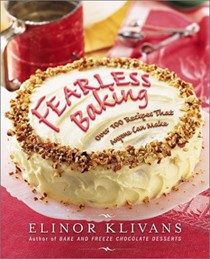 Fearless Baking: Over 100 Recipes that Anyone Can Make