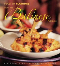 Feast of Flavours from the Balinese Kitchen