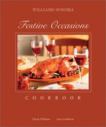Festive Occasions Cookbook (Williams-Sonoma)