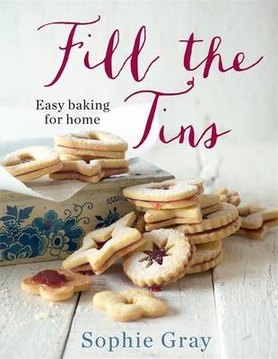 Fill the Tins cookbook
