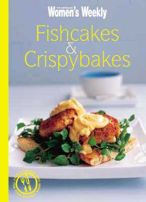 Fishcakes and Crispybakes