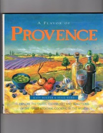 Flavor of Provence