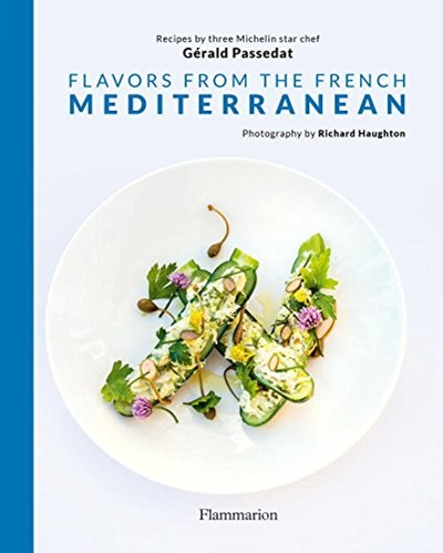 Flavors from the Mediterranean