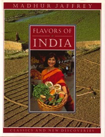 Flavors of India: Classics and New Discoveries