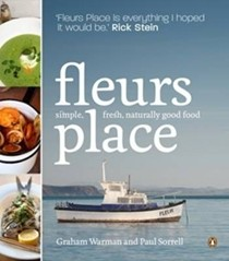 Fleurs Place: Simple, fresh, naturally good food