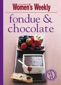 Fondue and Chocolate